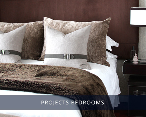 PROJECTSBEDROOMS