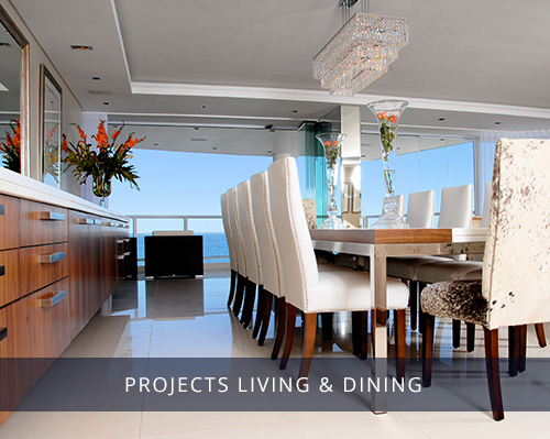 PROJECTSLIVINGANDDINING