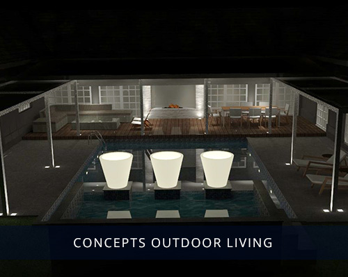 conceptsOUTDOORLIVING