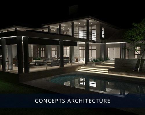conceptsarchitecture
