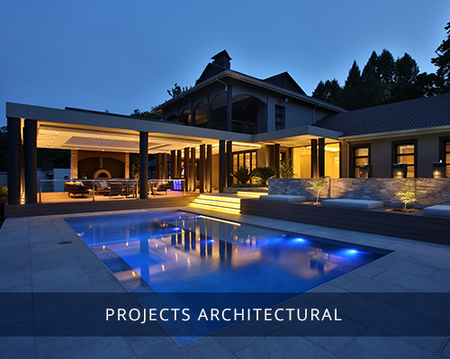PROJECTSARCHITECTURAL