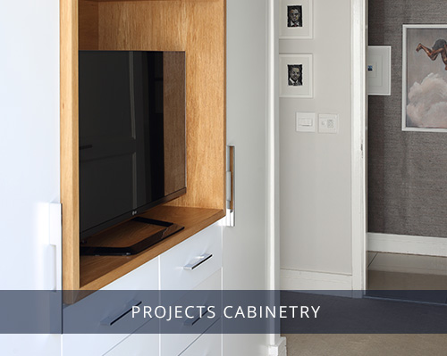 PROJECTSCABINETRY