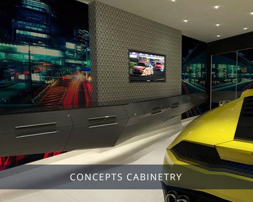 conceptsCABINETRY